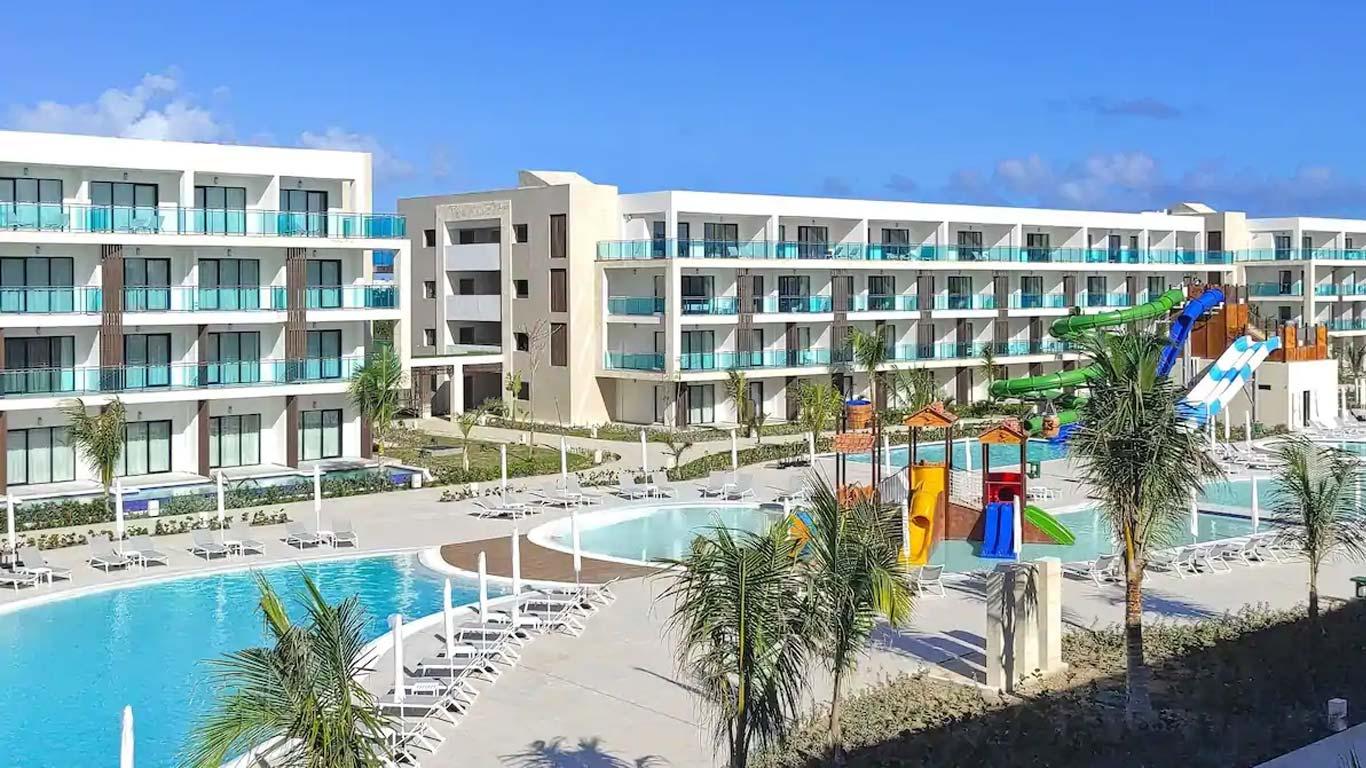 Serenade Punta Cana Hotel
