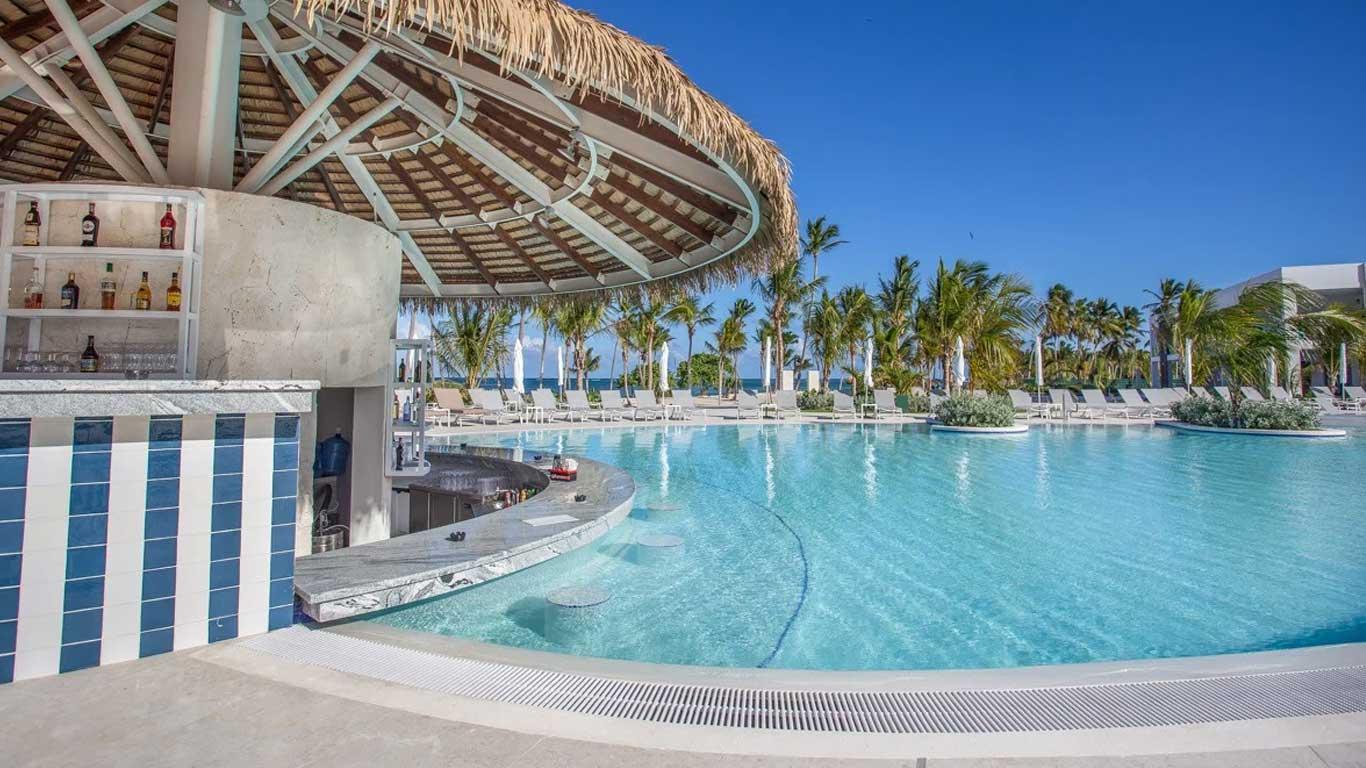 Serenade Punta Cana Pool
