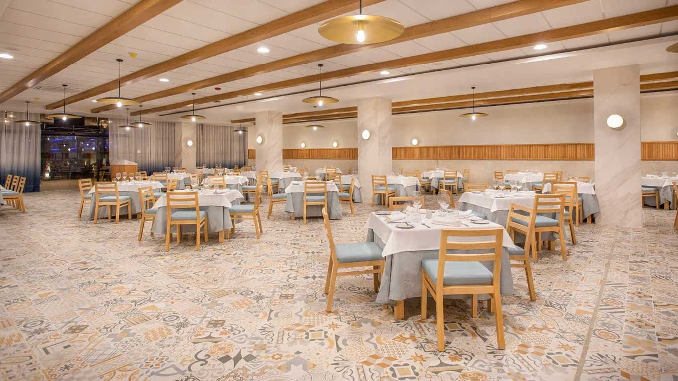 Serenade Punta Cana Restaurant 1