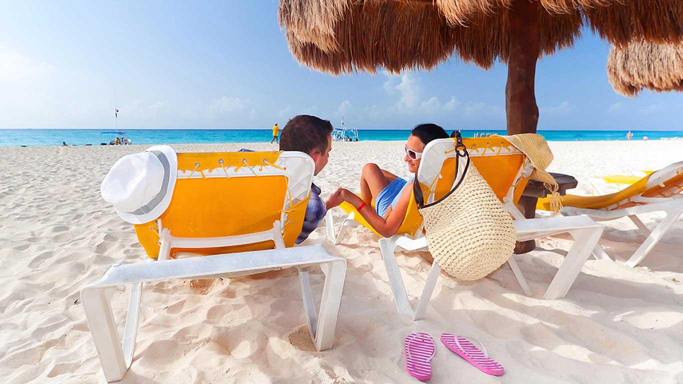 Serenade Punta Cana Strand