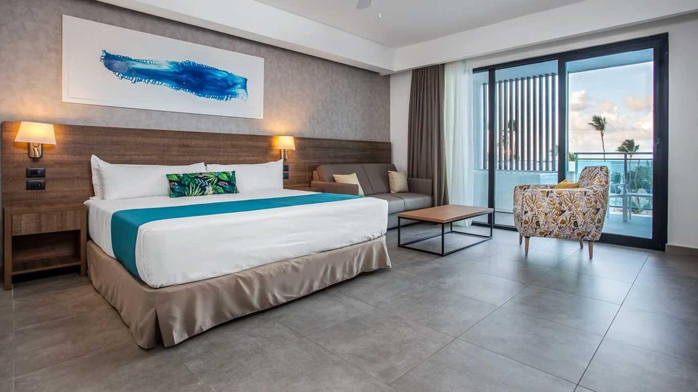 Serenade Punta Cana Zimmer